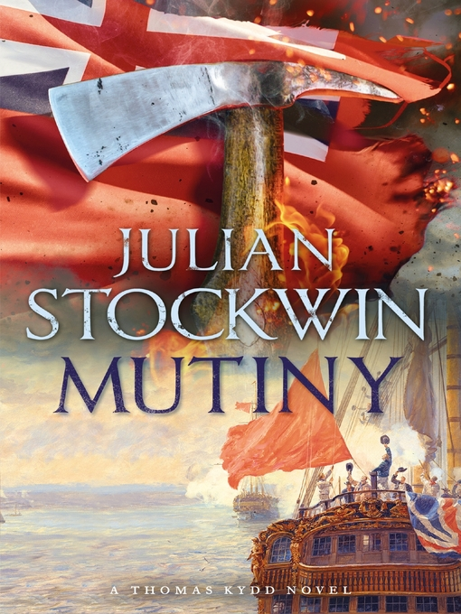 Mutiny (eBook): Thomas Kydd Series, Book 4